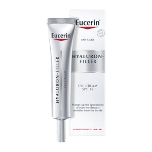 Eucerin Anti-Age Hyaluron-Filler Eye Cream 15ml
