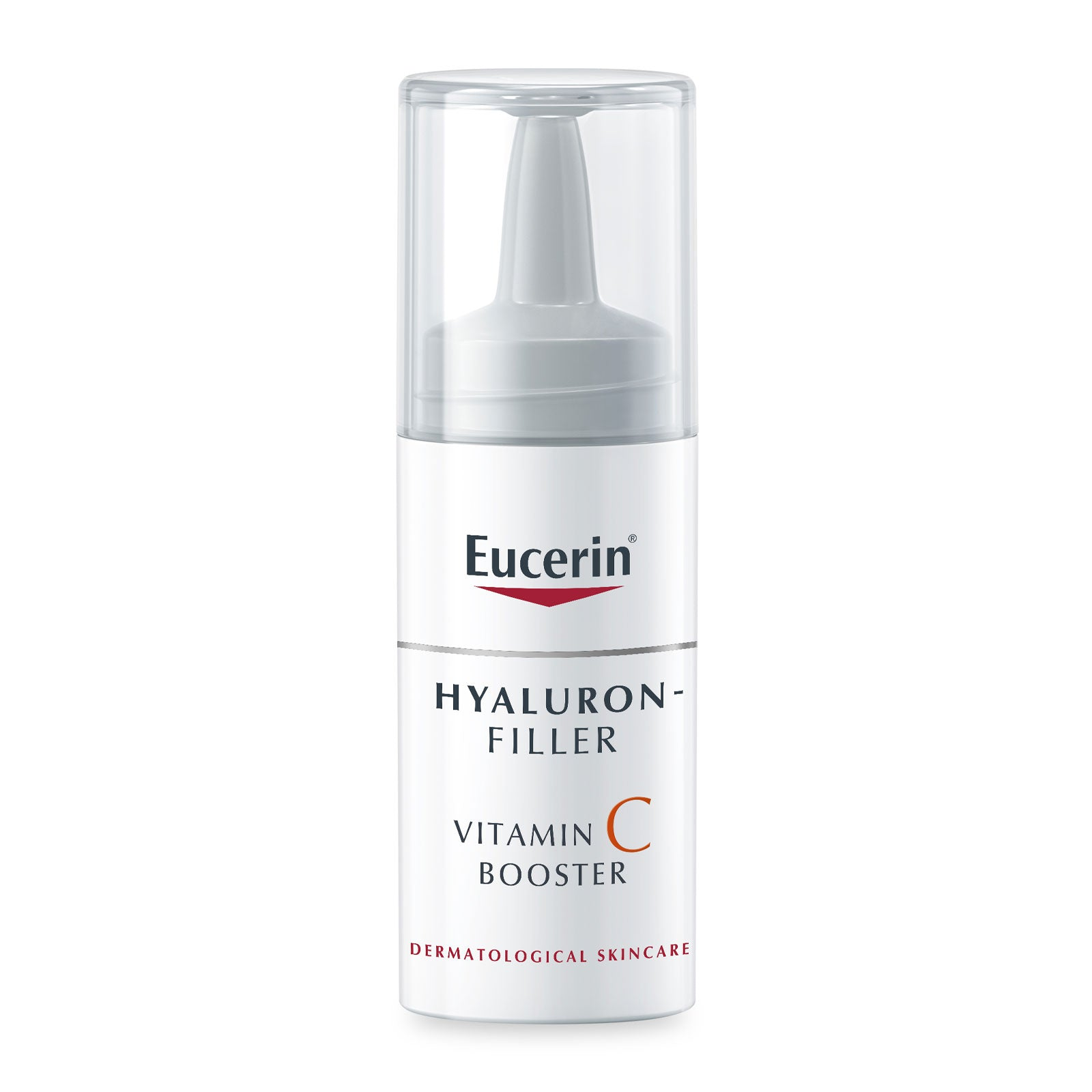 Eucerin Hyaluron Filler 10% Pure Vitamin C Booster 8ml