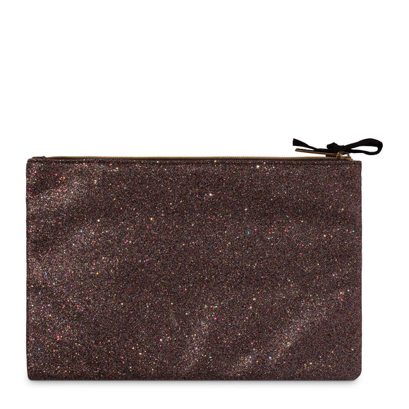 Feelunique Glitter Make Up Bag