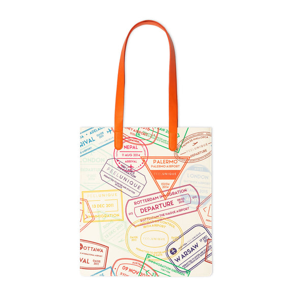 Feelunique Global Tote Bag
