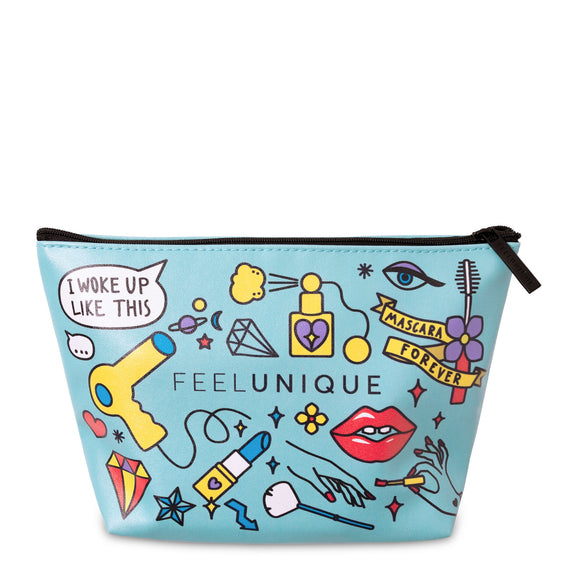 Feelunique Statement Make Up Bag