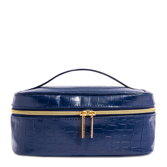 Feelunique Navy Vanity Bag