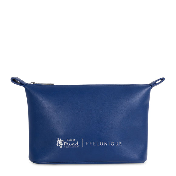 Feelunique x Mind #openup Make Up Bag