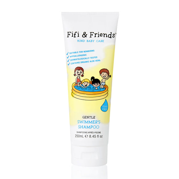 Fifi & Friends Gentle Swimmer's Shampoo 250ml