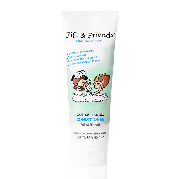 Fifi & Friends Gentle Taming Conditioner For Curly Hair 250ml