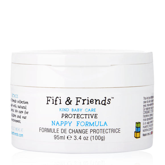 Fifi & Friends Protective Nappy Formula 100ml