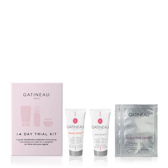 Gatineau Anti-Ageing Mini Facial 14 Day Trial Kit