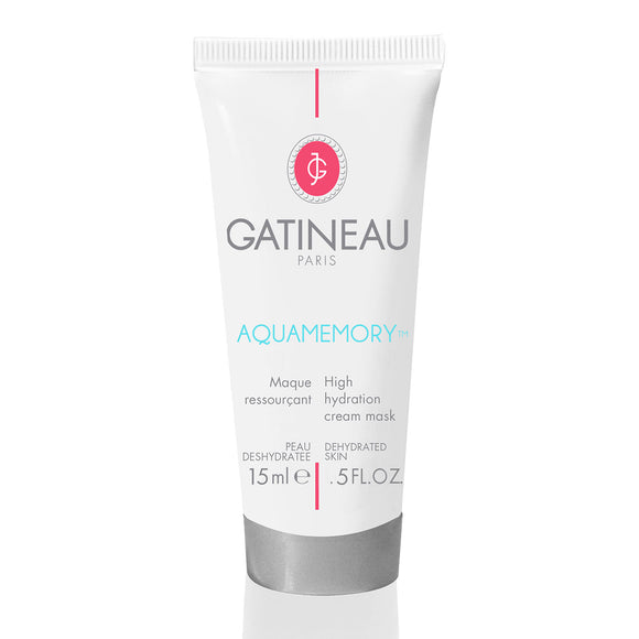 Gatineau Aquamemory High Hydration Cream-Mask 15ml