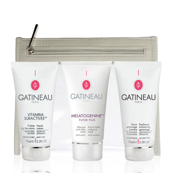Gatineau At-Home Treatment Trousse