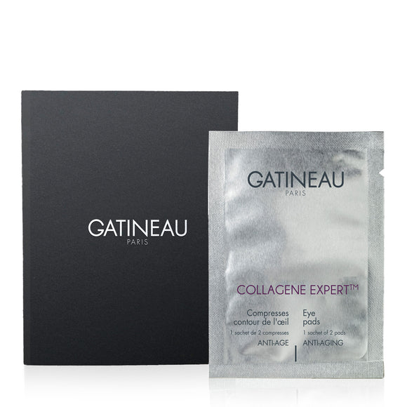 Gatineau Collagene Expert™ Eye Pads x 1