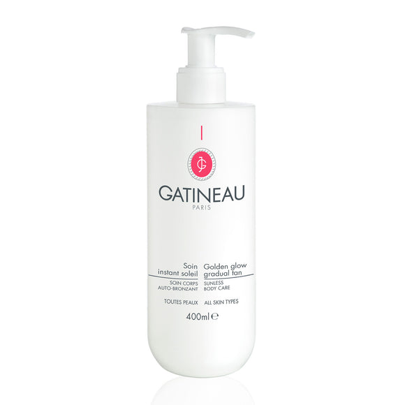 Gatineau Golden Glow Gradual Tan 400ml