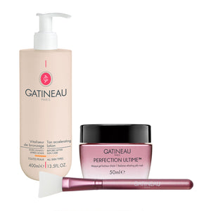 Gatineau Hydrate & Tan Collection