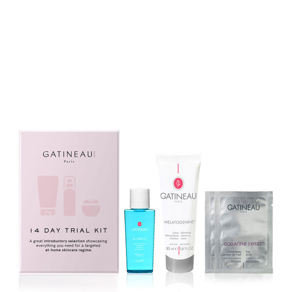 Gatineau Total Refresh & Cleanse 14 Day Trial Kit