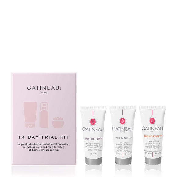 Gatineau Vitamin C Radiance Booster 14 Day Trial Kit