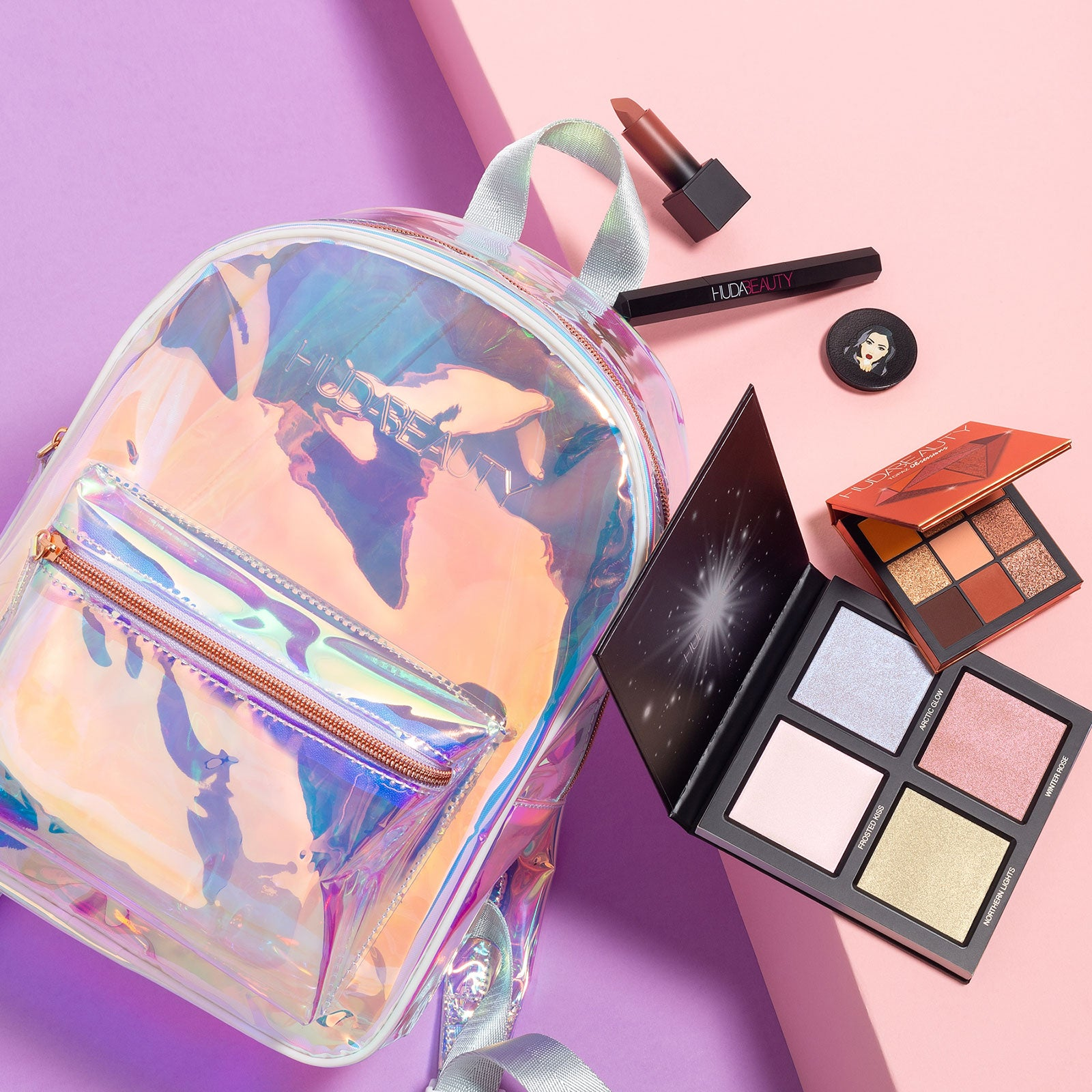 Huda Beauty Feelunique Exclusive Must Have Set
