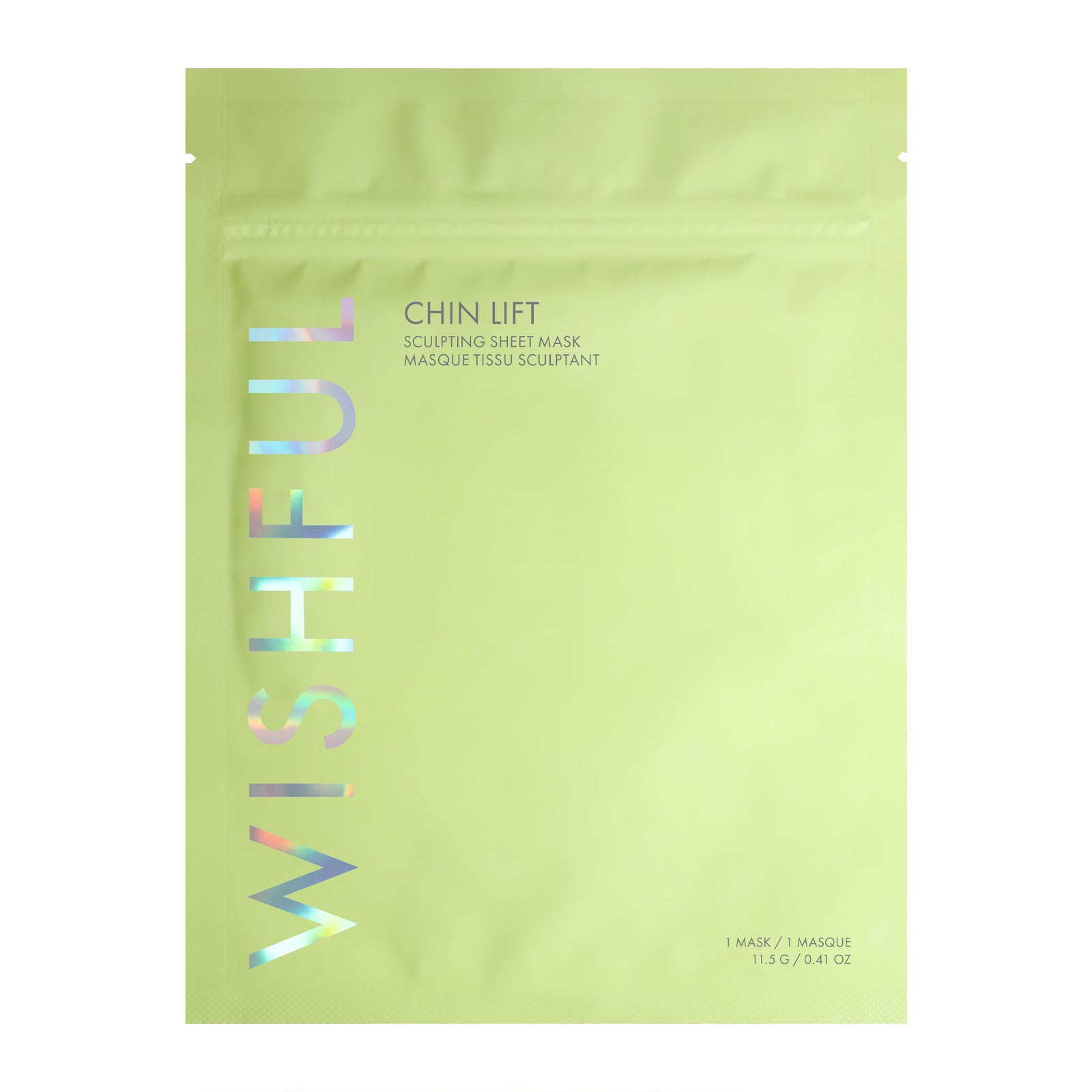 Wishful V Lift Chin Mask