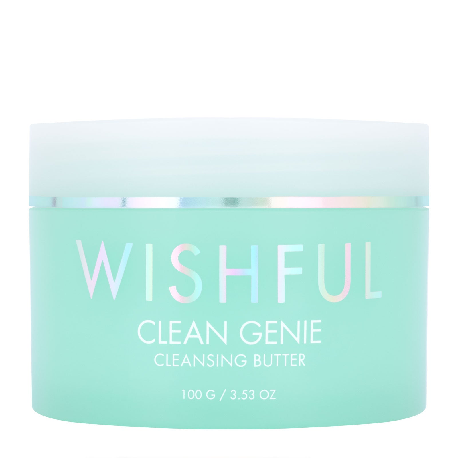 Wishful Clean Genie Cleansing Butter 100g