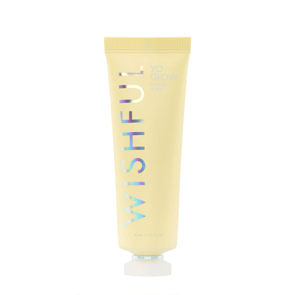 Wishful Yo Glow Enzyme Scrub Mini 40ml