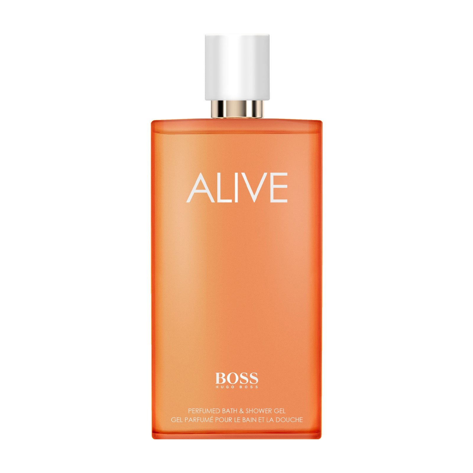 Hugo Boss BOSS Alive Bath & Shower Gel For Women 200ml