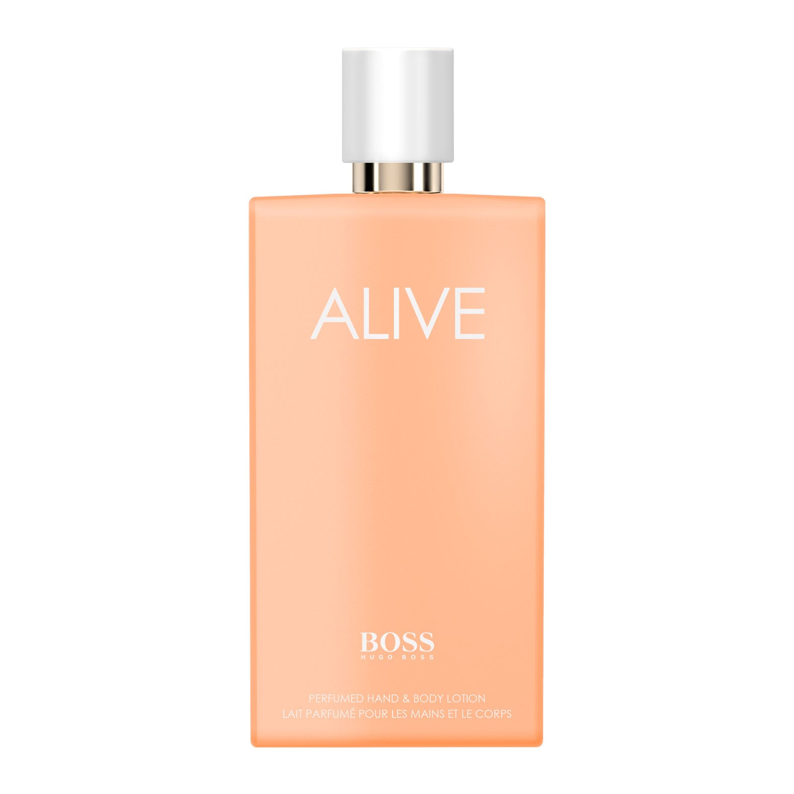 Hugo Boss BOSS Alive Hand & Body Lotion For Women 200ml