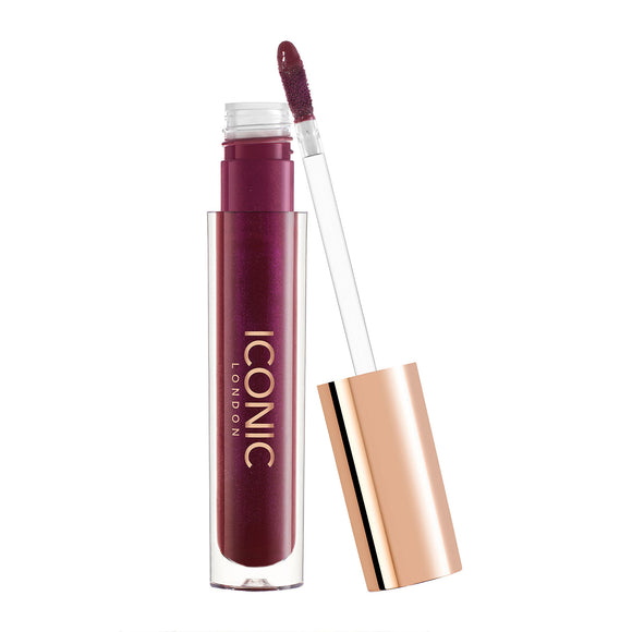 ICONIC London Lip Plumping Gloss 4ml