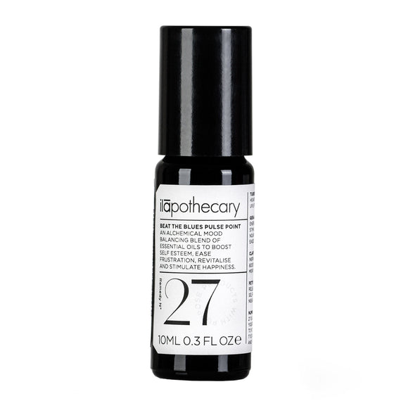 ilapothecary Beat The Blues Pulse Point 10ml