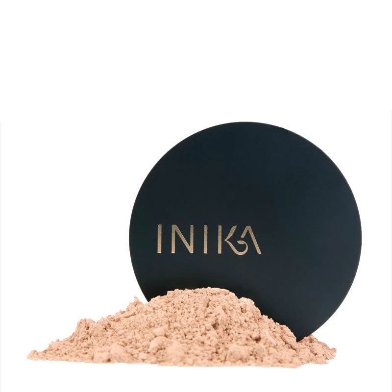 INIKA Mineral Foundation SPF20 8g