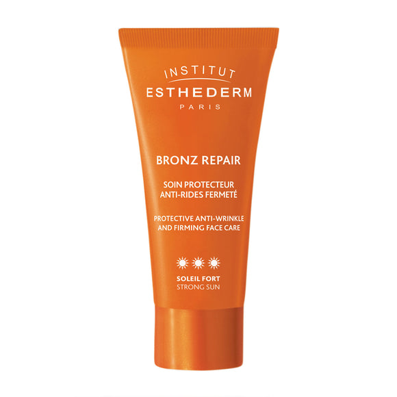 Institut Esthederm Bronz Repair Protective Anti-Wrinkle And Firming Care - Strong Sun 15ml