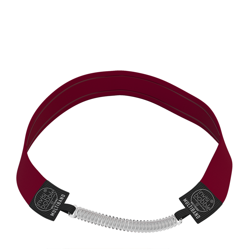 invisibobble The Multi-Purpose Band MULTIBAND Red-Y To Rumble