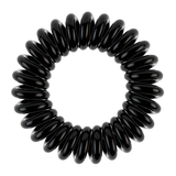 invisibobble The Strong Grip Hair Ring 3 Pack POWER True Black