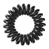 invisibobble The Traceless Hair Ring 3 Pack ORIGINAL True Black