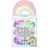 invisibobble® No-Ouch Hair Ring 3 Pack KIDS Magic Rainbow