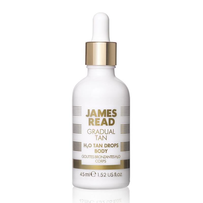 James Read H20 Tan Drops Body 45ml
