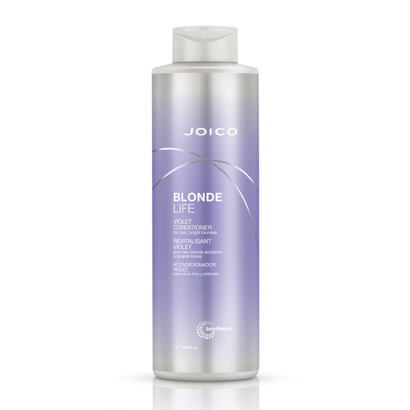 Joico Blonde Life Violet Conditioner 1000ml