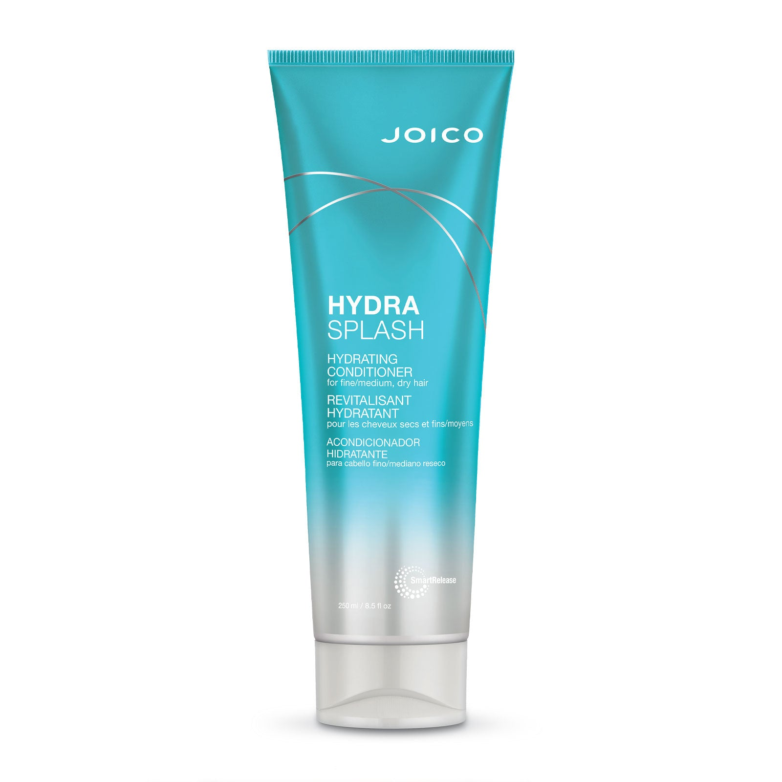 Joico Hydra Splash Hydrating Conditioner For Fine-Medium Dry Hair 250ml