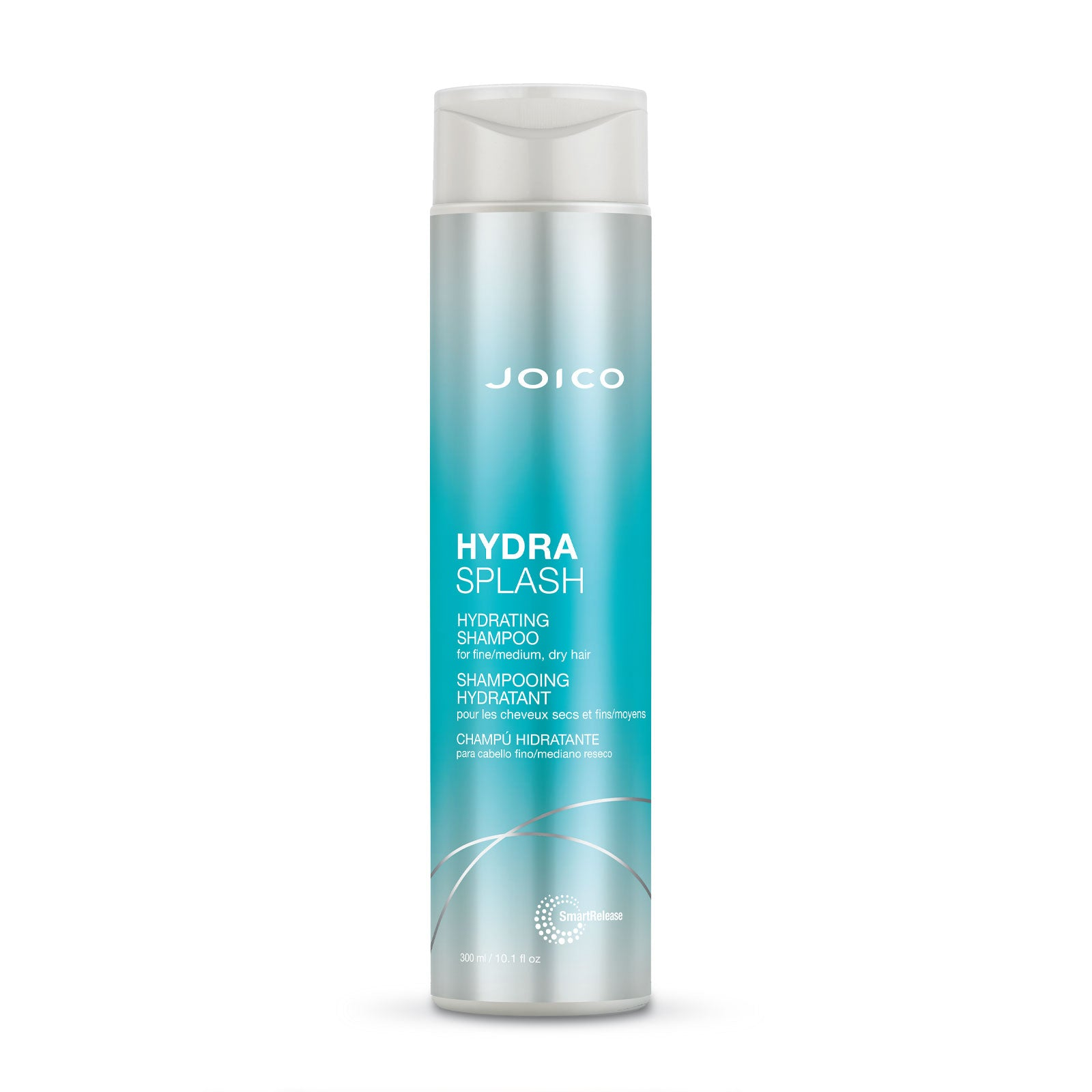 Joico Hydra Splash Hydrating Shampoo For Fine-Medium Dry Hair 300ml