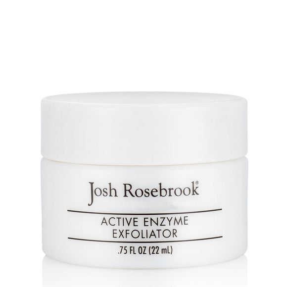 Josh Rosebrook Active Enzyme Exfoliator 22ml