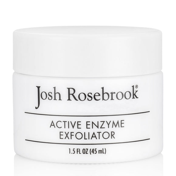 Josh Rosebrook Active Enzyme Exfoliator 45ml