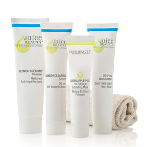Juice Beauty BLEMISH CLEARING Solutions Set