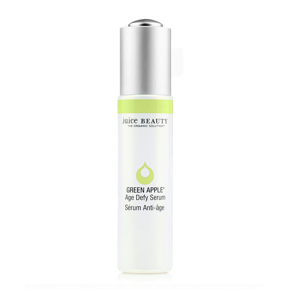 Juice Beauty GREEN APPLE Age Defy Serum 30ml