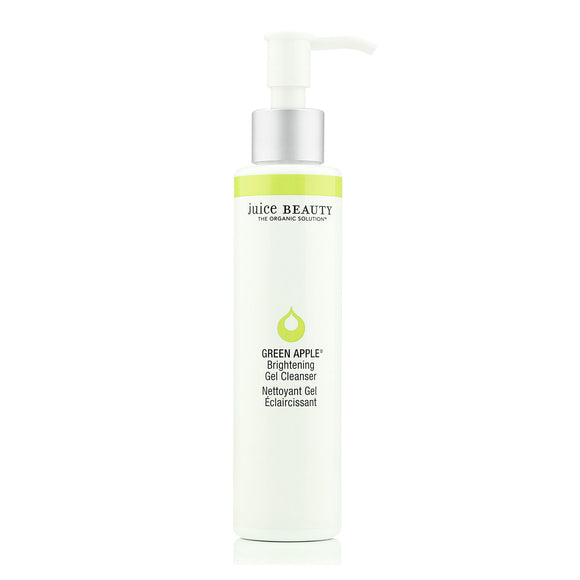 Juice Beauty GREEN APPLE Brightening Gel Cleanser 133ml