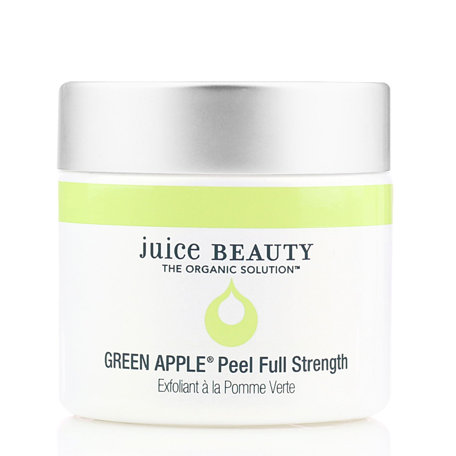 Juice Beauty GREEN APPLE Peel Full Strength 60ml