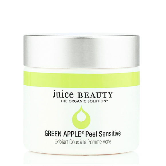 Juice Beauty GREEN APPLE Peel Sensitive 60ml