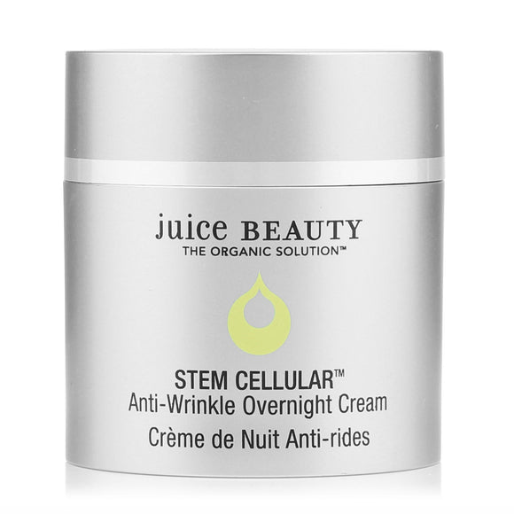 Juice Beauty STEM CELLULAR Anti-Wrinkle Overnight Cream 50ml