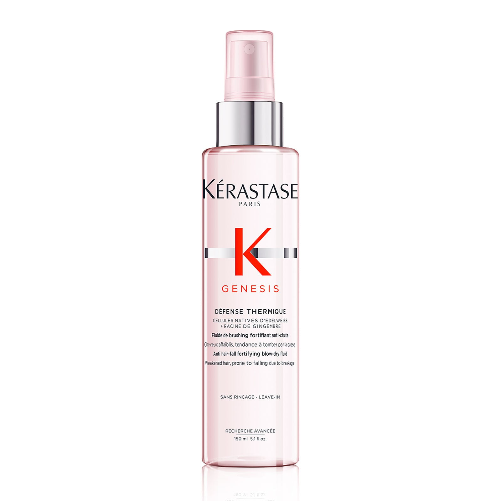 Kérastase Genesis Defense Thermique Heat Protector 150ml