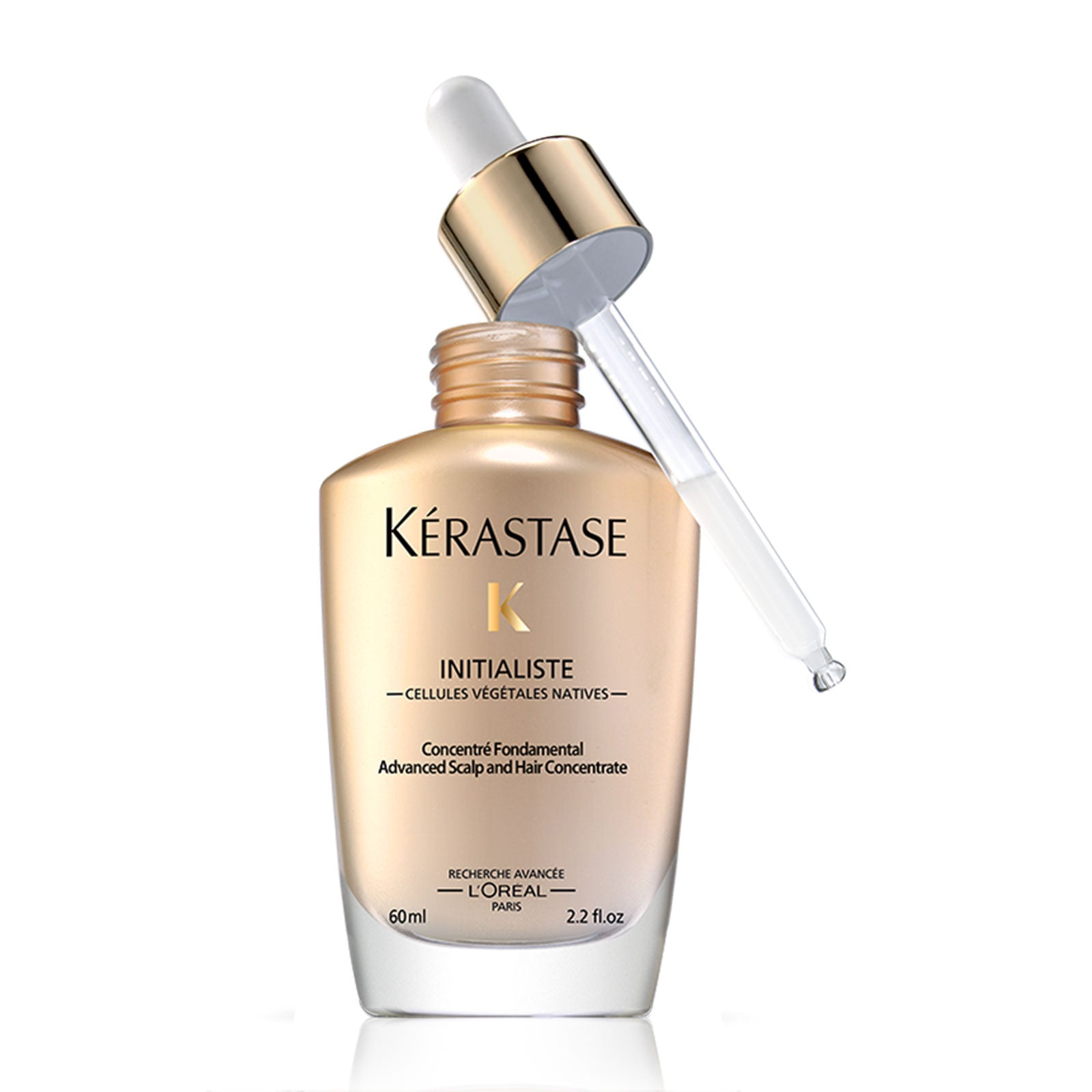 Kérastase INITIALISTE Advanced Scalp and Hair Concentrate 60ml
