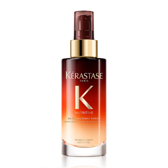 Kérastase Nutritive 8H Magic Night Repair Serum 90ml