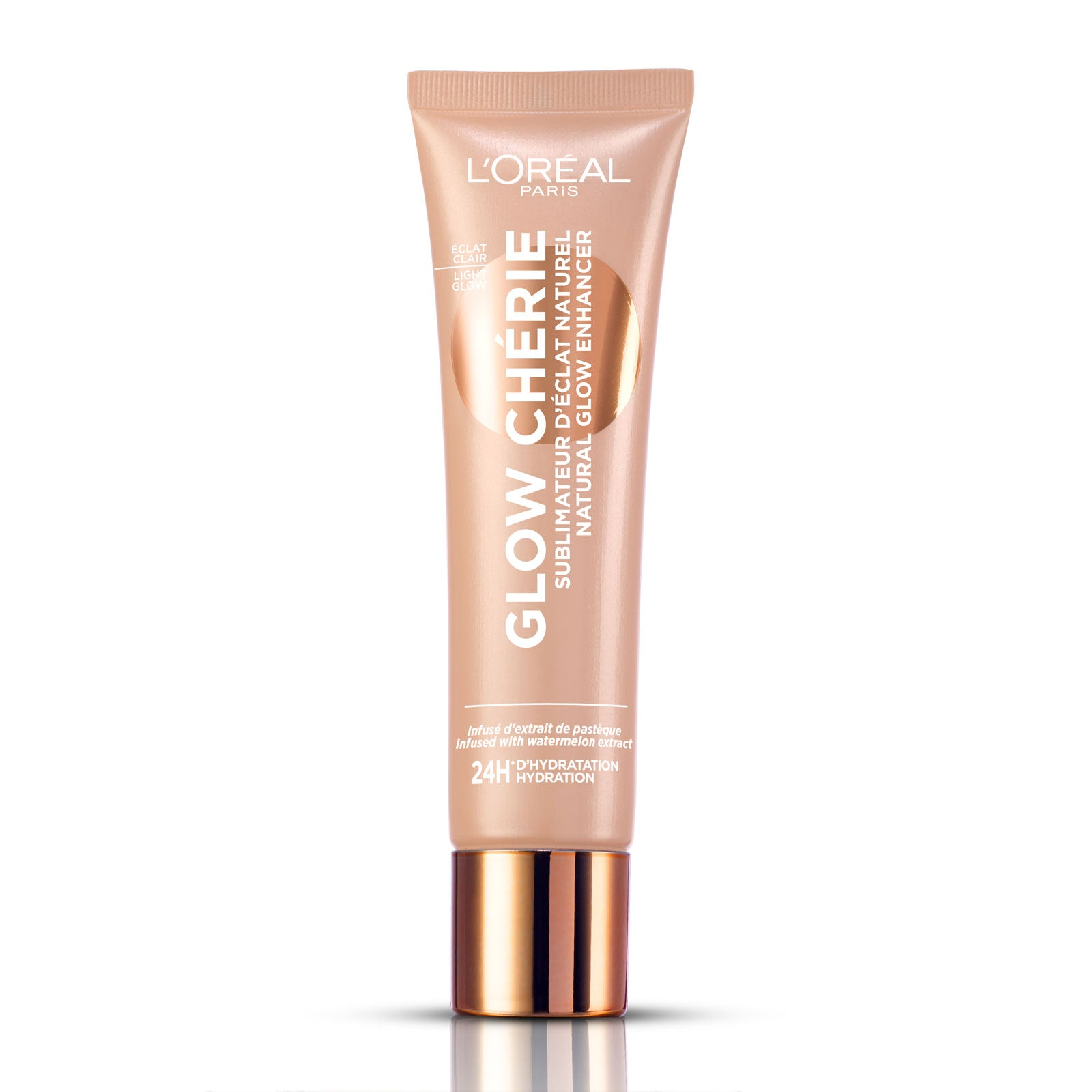 L'Oreal Paris Glow Cherie Natural Glow Enhancer Lotion 30ml