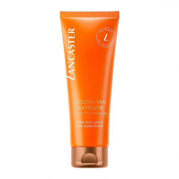 Lancaster Sun Tan Maximizer After Sun Lotion 150ml