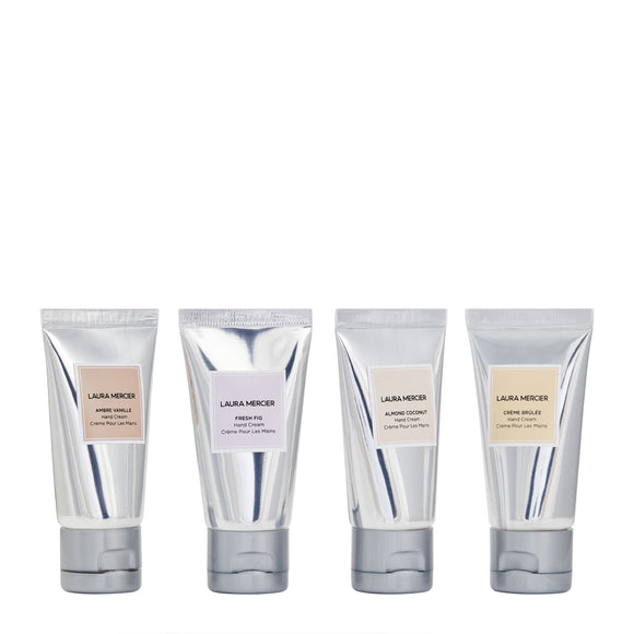 Laura Mercier Hand Cream Quartet